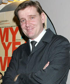Photo of Fred Whitlock