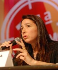 Photo of Rossana Foglia