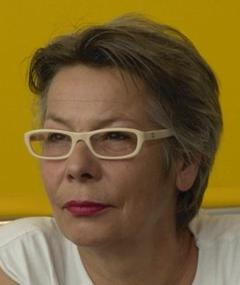 Photo of Susann Rüdlinger