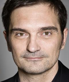 Photo of Leon Lučev
