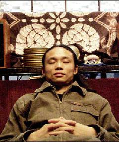 Photo of Zhu Fangqiong