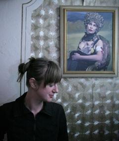Photo of Barbara Morgenstern