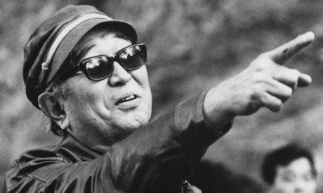 a biography of akira kurosawa Kurosawa akira: shikisai wo te ni trailer akira kurosawa's dreams 01:53 see all videos (2) » personal details born in tokyo, japan biography after training as a.