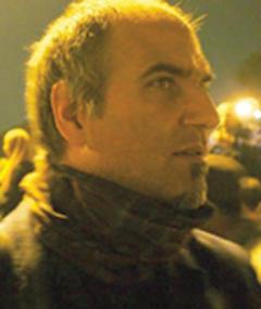 Photo of Kamran Rastegar