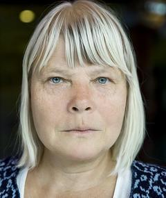 Photo of Anki Larsson