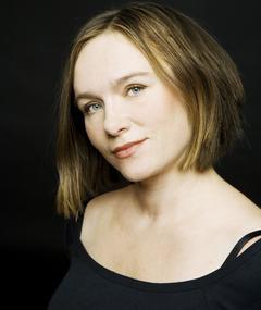 Photo of Camilla Larsson