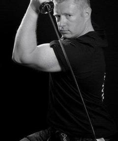 Photo of Dean Williams