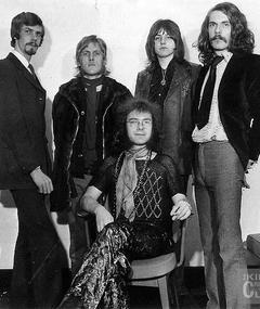 Foto af King Crimson