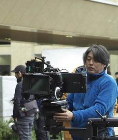 Photo of Takahiro Imai