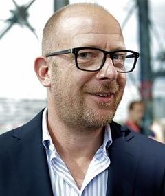 Photo of Nikolaj Steen