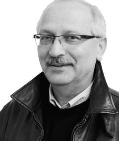 Photo of Dariusz Pietrykowski