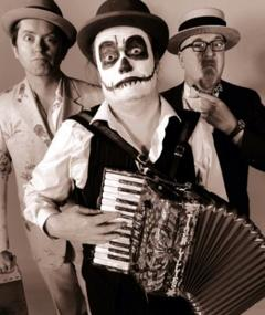 Photo of Tiger Lillies