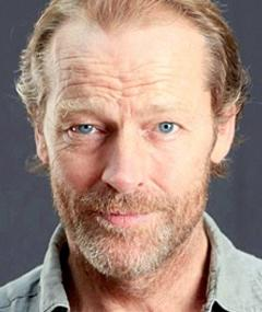Photo of Iain Glen