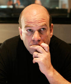 Photo of David Simon