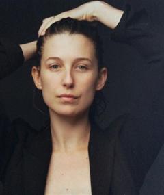 Photo of Sarah Grappin