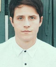 Photo of Shane Harper