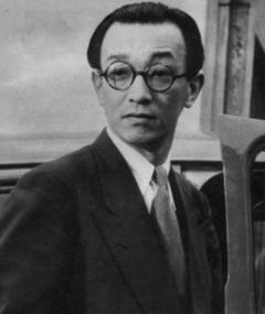 Photo of Sôjirô Motoki
