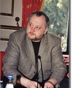 Photo of Martin Šulík