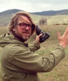 Photo of Sten Mende