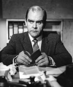 Photo of Risto Mäkelä