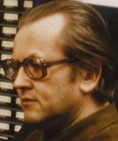 Photo of Osmo Lindeman