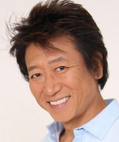 Photo of Kazuhiko Inoue