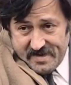 Photo of Ljubomir Ćipranić
