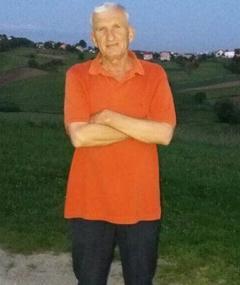 Photo of Sulejman Kapic