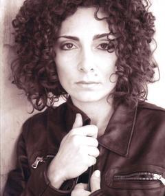 Photo of Cristina Manni
