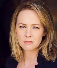 Photo of Amy Hargreaves
