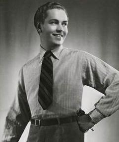 Photo of Erwin Kohlund