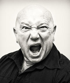 Photo of Angry Anderson