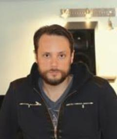 Photo of Frédéric Le Louêt