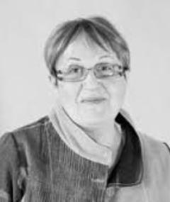 Foto de Françoise Tourmen