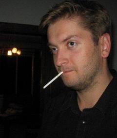 Photo of Wojciech Anuszczyk