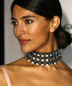 Photo of Caterina Murino