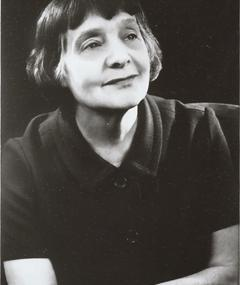 Photo of Hilda Lewis