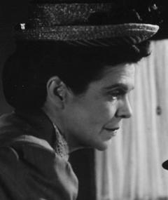 Photo of Dorothy Adams