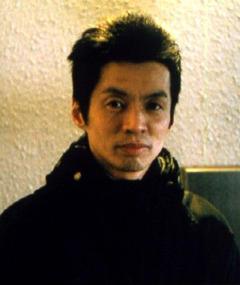 Photo of Gakuryû Ishii