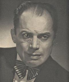 Photo of Walter Franck