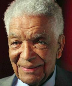 Photo of Earl Cameron