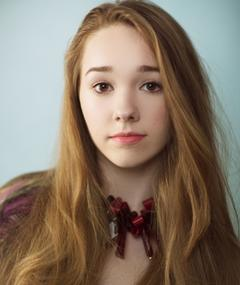 Photo of Holly Taylor