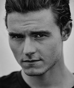 Photo of Callan McAuliffe
