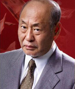Photo of Shigeru Izumiya