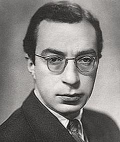 Photo of Grigori Roshal