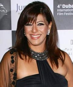 Photo of Hala Sedki