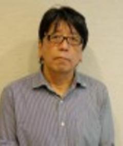 Photo of Tatsuya Mori