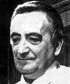 Photo of Enzo Masetti