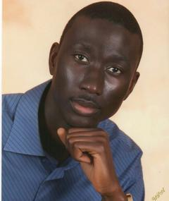 Photo of Omar Diop