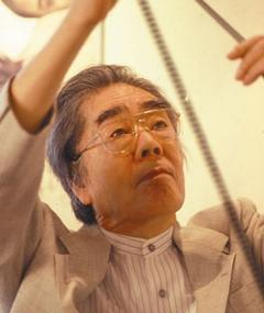 Photo of Keiichi Uraoka